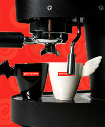 Кофе Pret-a-porter
