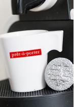 Кофе в капсулах Prêt-à-porter (совместимые с Nespresso)