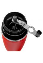 Термокружка Arabica с функцией помола кофе, 350 мл.