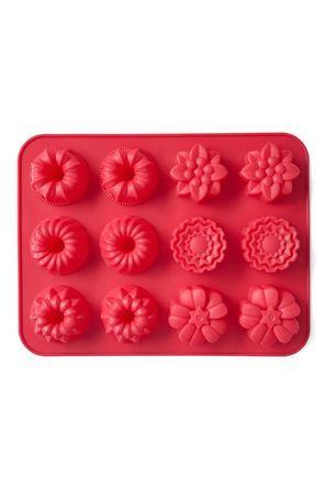 Форма для выпечки Cupcakes, на 12 кексов