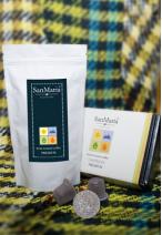 Кофе в капсулах SanMaria Velvet (совместимые с Nespresso)