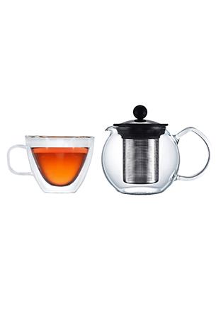 Чайный набор Taylor (Бонус)